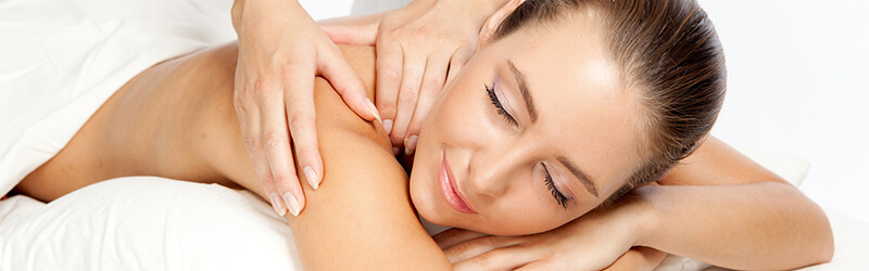 Massage treatments to relieve you and your body