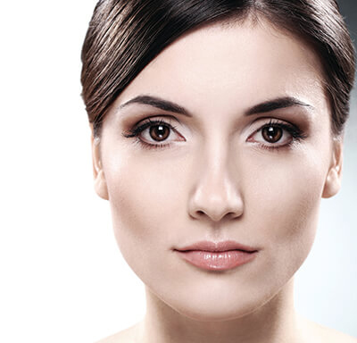 Crystal Clear, Mini Mask Lift and Eye Contour Lift all in one treatment