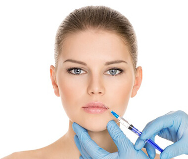 Filler Dissolving Injections